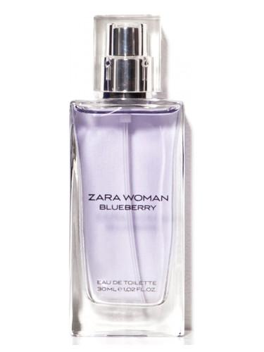 Blueberry Zara Perfume A Fragrance For Women
