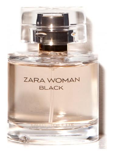Pour Parfum Zara Eau Black De Toilette Un Woman Femme OPk8n0wX