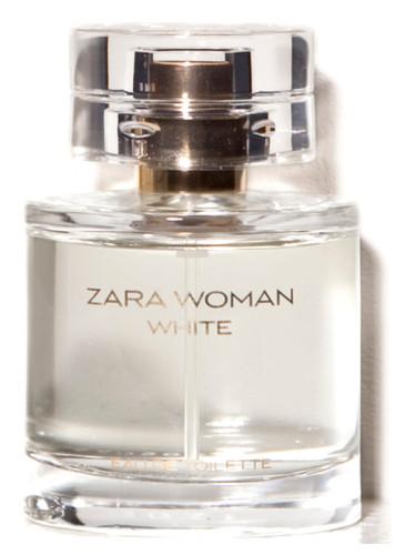 995703c4 Zara White Eau de Toilette Zara for women