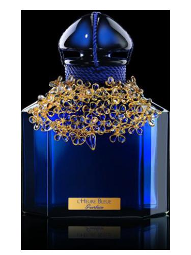 Women Bleue 100 Guerlain For Anniversaire L'heure fgybY76v