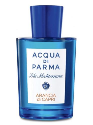 8c43a006d Acqua di Parma Blu Mediterraneo Arancia di Capri Acqua di Parma  Compartilhável