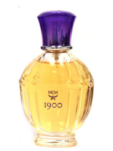 MCM 1900 Mode Creation Munich Parfum ein es Parfum für
