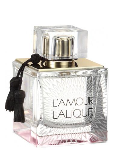 a85d88d60 L'Amour Lalique perfume - a fragrance for women 2013