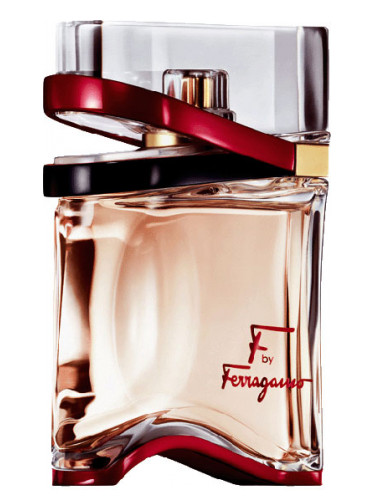 F by Ferragamo Salvatore Ferragamo perfume - a fragrance for women 2006 30e7591775