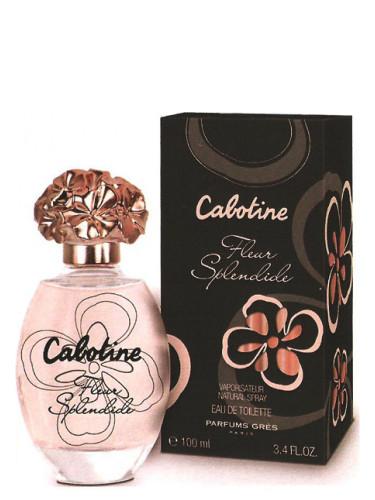 Pour Cabotine Gres Fleur Splendide Femme CdrBsxQtho