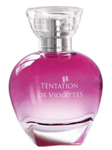 Tentation Id Pour Parfum De Femme Parfums Un Violettes oCrWBedx