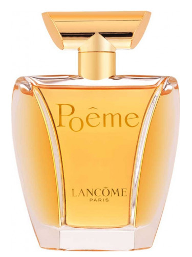 Poeme Lancome Perfume A Fragrance For Women 1995