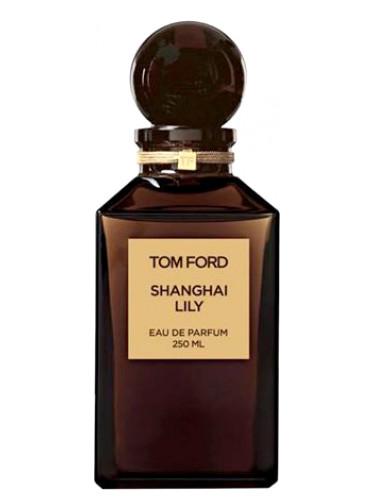 914daa3eeedb Shanghai Lily Tom Ford perfume - a fragrance for women 2013