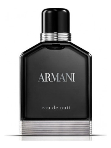 f4227d3d5c7b Armani Eau de Nuit Giorgio Armani cologne - a fragrance for men 2013