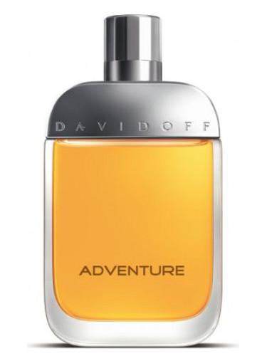 Adventure Davidoff Colonie Un Parfum De Barbati 2008