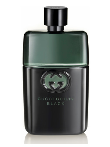 8109b8cbe5e2 Gucci Guilty Black Pour Homme Gucci cologne - a fragrance for men 2013