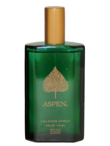 Aspen For Men Coty cologne - a fragrance for men 1989 96d02417b413