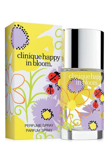 a6fb65996 Clinique Happy In Bloom 2013 Clinique perfume - a fragrance for women 2013