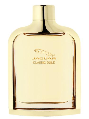 Jaguar Classic Gold Jaguar للرجال