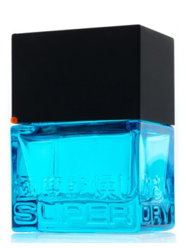 Neon Orange Superdry Parfum ein es Parfum für Frauen 2013