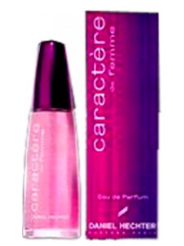Pour 2002 Parfum Un Caractere Femme De Daniel Hechter Y76gyfb