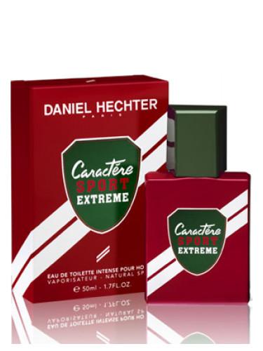 Cologne Daniel Un Extreme Caractere Sport Parfum Pour Hechter EYWDH29I