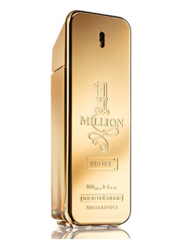 6944fa9780 1 Million Intense Paco Rabanne cologne - a fragrance for men 2013