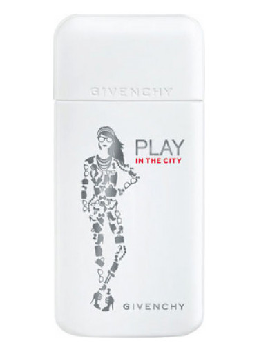 play for her givenchy