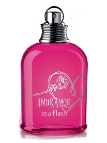 9c3896bad3 Amor Amor In a Flash Cacharel perfume - una fragancia para Mujeres 2013