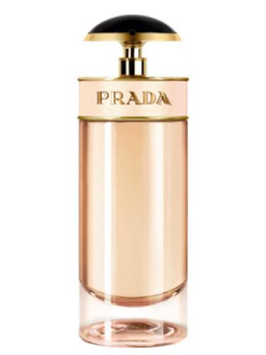 Prada Candy L'Eau Prada perfume - a fragrance for women 2013