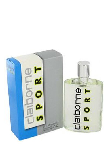 claiborne sport liz claiborne cologne a fragrance for men 1997