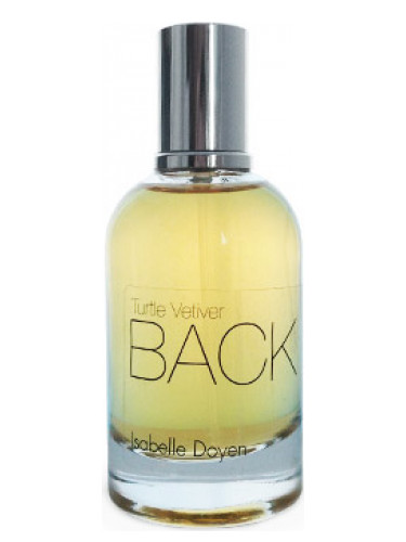 Turtle Vetiver Back Les Nez for women and men