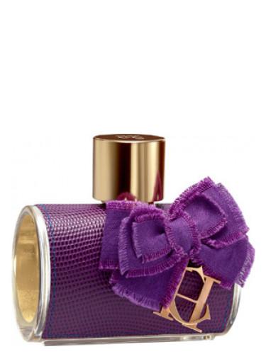 ad7a0b754654d CH Eau De Parfum Sublime Carolina Herrera perfume - a fragrância ...