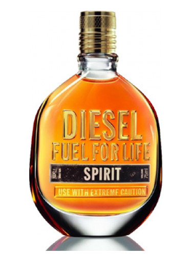 Fuel For Life Spirit Diesel Cologne A Fragrance For Men 2013