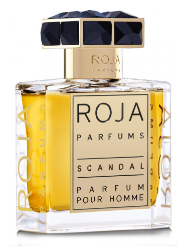 Scandal Pour Homme Roja Dove Cologne A Fragrance For Men 2011