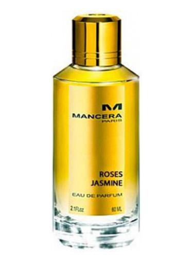 Un Jasmine Mancera Pour Femme Et Homme Roses 2012 Parfum m80vwNn