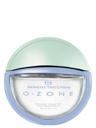 34bc61cb820d O-Zone Woman Sergio Tacchini аромат — аромат для женщин 2000