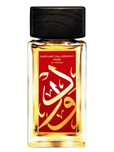90fea7e38692e Perfume Calligraphy Rose Aramis perfume - a fragrance for women and men 2013