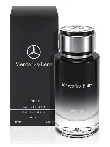 mercedes benz intense mercedes benz cologne a fragrance. Black Bedroom Furniture Sets. Home Design Ideas
