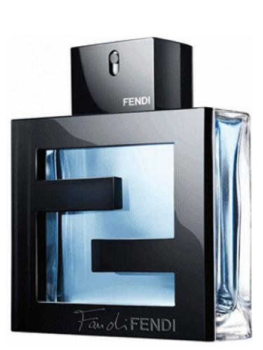 Fan di Fendi pour Homme Acqua Fendi cologne - a fragrance for men 2013 c3c9639b35