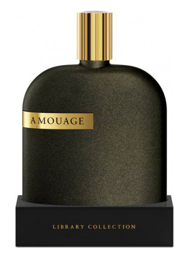 a88f76ad1 The Library Collection Opus VII Amouage perfume - a fragrance for women and  men 2013