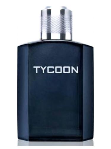 Tycoon Oriflame Colonie Un Parfum De Barbati 2013