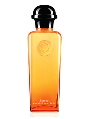 Ambrée Eau Pour De Mandarine Parfum Hermès Homme Un Et kXwiuTOPZl