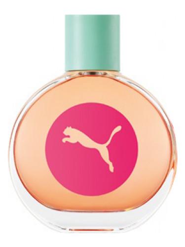 Sync Woman Puma perfume - a fragrance for women 2013