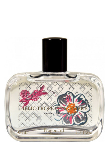 Héliotrope Gingembre Fragonard Perfume A Fragrance For Women 2013