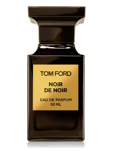 f73e54698d Noir de Noir Tom Ford perfume - a fragrance for women and men 2007