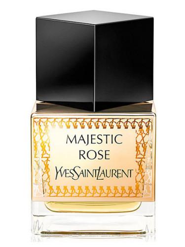 Pour Et Rose Un Homme Yves Saint Parfum Majestic Laurent b6gy7Yfv