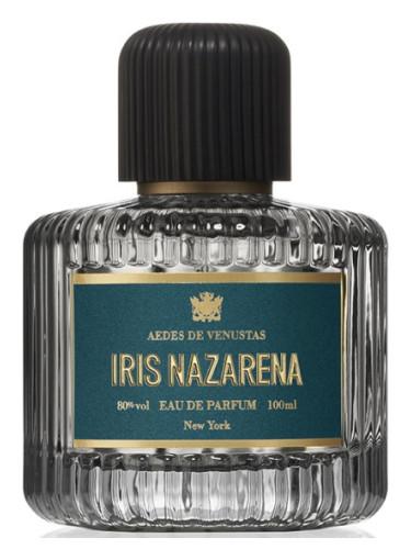 Iris Nazarena Aedes De Venustas Perfume A Fragrance For Women And