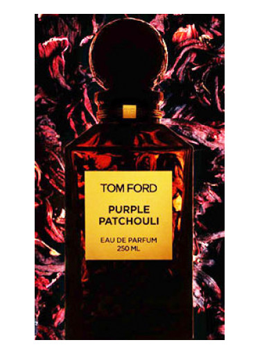 purple patchouli tom ford parfum ein es parfum f r. Black Bedroom Furniture Sets. Home Design Ideas