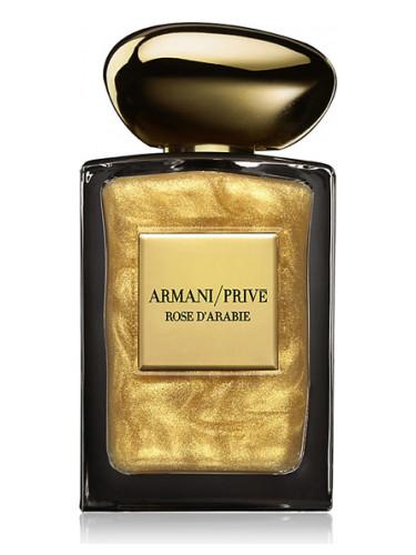 67a2d7e03ae Armani Prive Rose d Arabie L Or du Desert Giorgio Armani for women and men