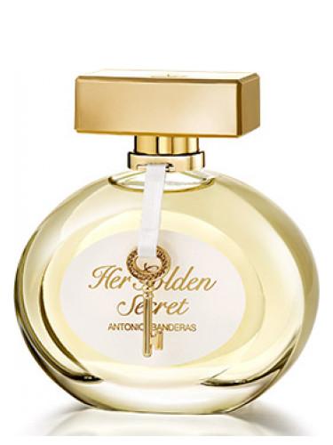 Her Golden Secret Antonio Banderas аромат аромат для женщин 2013