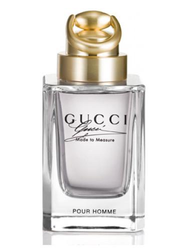 Made to Measure Gucci Colonia - una fragancia para Hombres 2013 26e7e2cf1f1