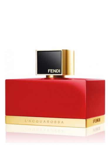 Lacquarossa Fendi Parfum Un Parfum Pour Femme 2013