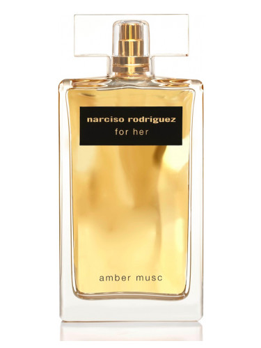 ac4f1a79f Amber Musc Narciso Rodriguez perfume - a fragrance for women 2013