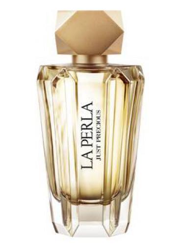 fc9930e9e Just Precious La Perla perfume - a fragrance for women 2013